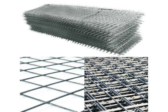 Изделия для бетонирования и кладки