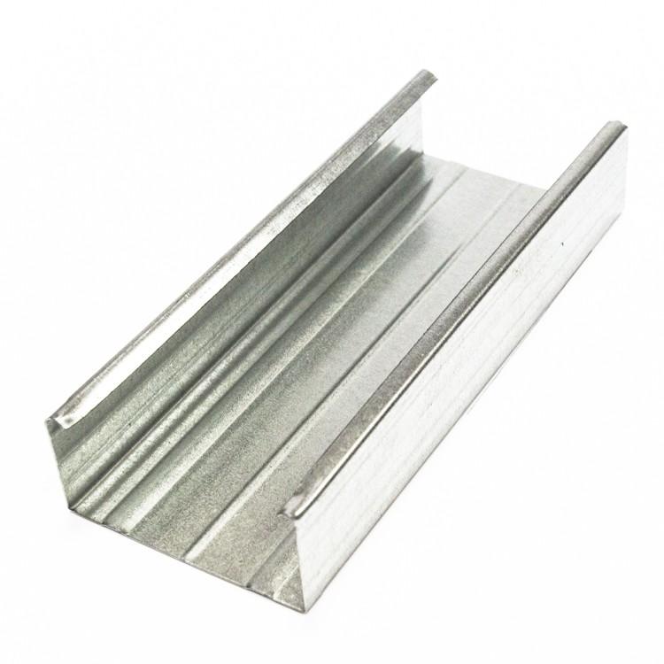 Профиль потолочный ПП 60х27х0.5 мм 3000 мм