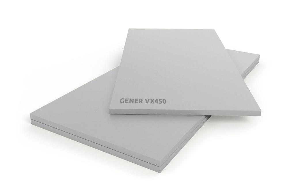 Виброизолирующий мат Gener VX 450