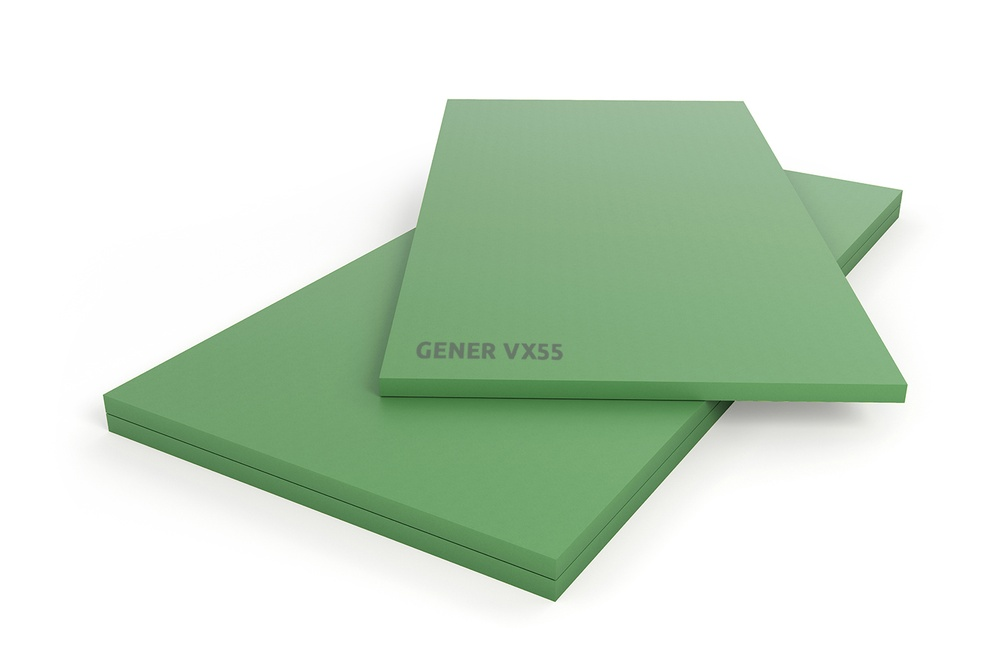 Виброизолирующий мат Gener VX 55