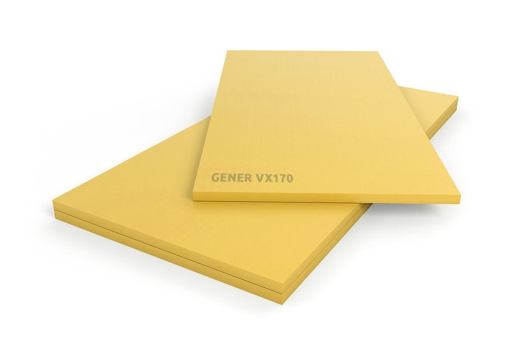 Вибромат Gener VX 170