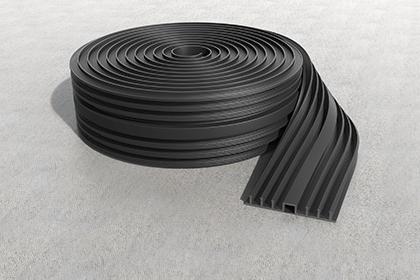 Гидрошпонка Икопал ДН-РУ 350/35/50 прижимная, внутренний угол