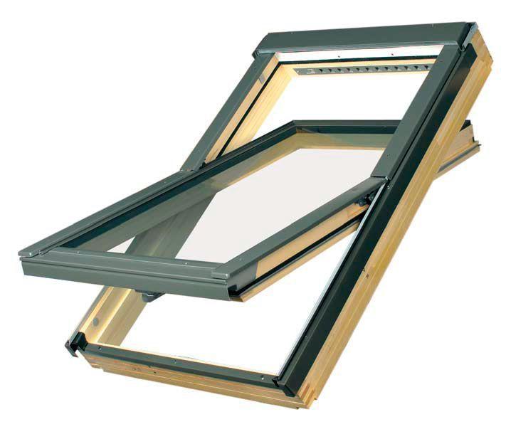 Мансардное окно FTP-V L3