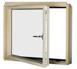 Карнизное окно BVP L3