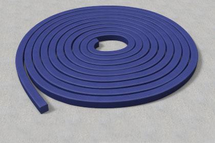 Бентонитовый шнур ИКОПАЛ 15*25