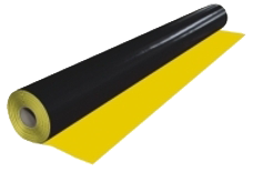 ПВХ мембрана PLASTFOIL GEO 1,5 мм