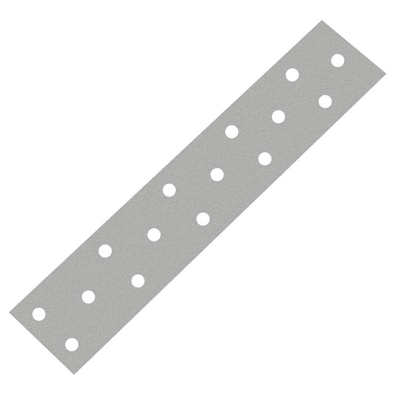 Пластина крепежная 180x65x2 мм