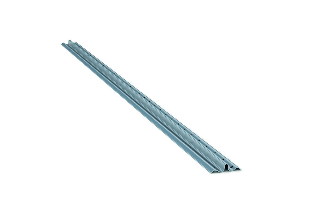 Профиль для гипсокартона металлический ПМ маячковый 6 мм