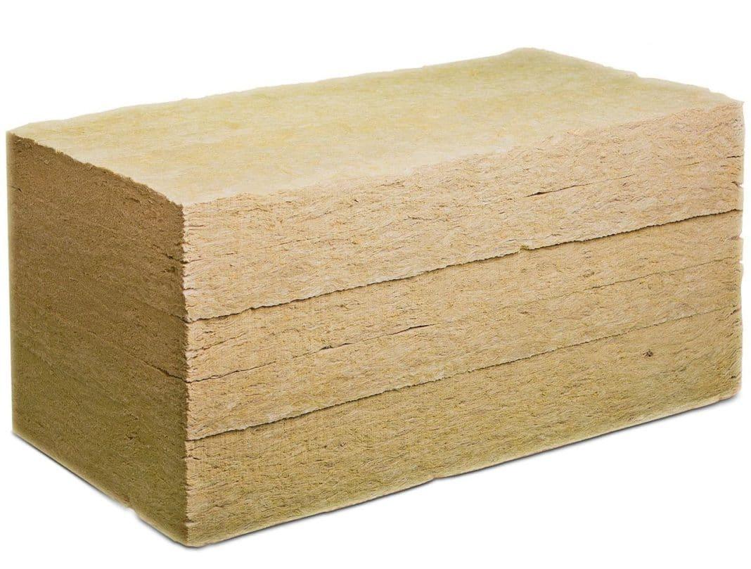 Каменная вата: как утеплять, виды и характеристики