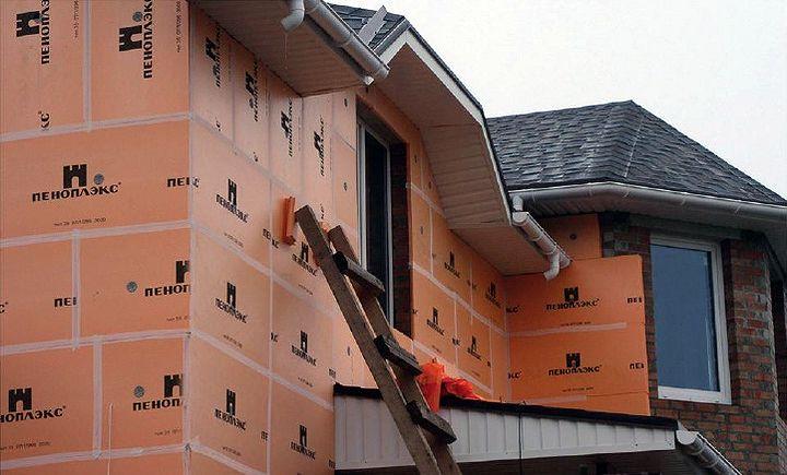 Теплоизоляция ПЕНОПЛЭКС®КОМФОРТ для балкона и лоджии: «Зачем утеплять?», «Как?» и «Какими материалами?»
